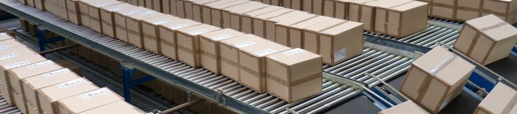 KEP-Markt: Heute werden mehr als 3,52 Milliarden Pakete versendet. (c) Pixabay