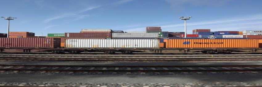 Bald muss sich der Schienenverkehr von Europa nach Asien selbst tragen. Denn die Subvention laufen aus. © Pixabay