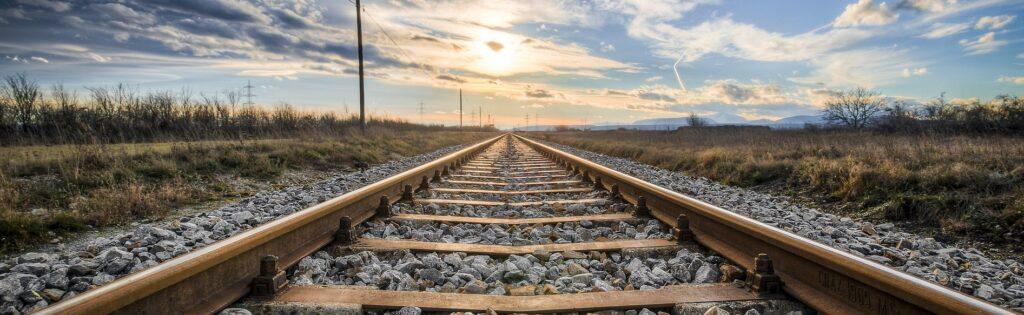 Maut macht Schiene attraktiv (c) Pixabay - Ausschnitt