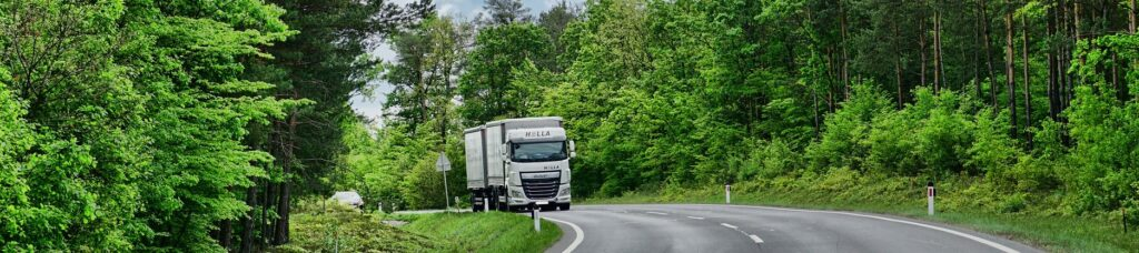 Der Fahrermangel ist auch 2019 eine der großen Herausforderungen in der Logistik (c) Pixabay