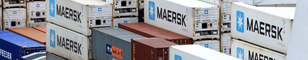 Die Unternehmensgruppe Maersk ist Teil des Konsortiums 2M, zu dem auch MSC, Hamburg Süd und Hyundai M. M. gehören (c) Pixabay