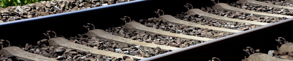 Der Ausbau der Betriebsleistung des Bahnnetzes um 30 Prozent erfordert laut DB einen Zuwachs von 350 Millionen Trassenkilometern (c) Pixabay