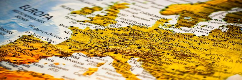 Deutschlands Wirtschaft drückt den Knopf für den Neustart nach dem Corona-Einbruch. Osteuropäische EU-Staaten gewinnen jetzt an ökonomischem Gewicht. © Pixabay