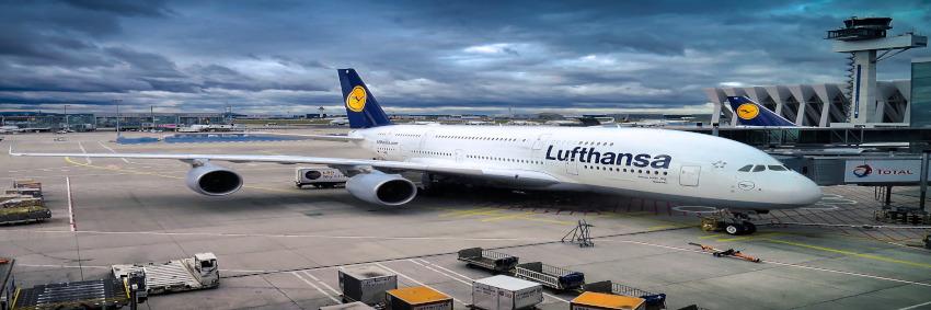 Konzerne, wie die Lufthansa, bereiten sich jetzt auf die große Verteilaktion von Corona-Impfstoffen vor. ©Pixabay