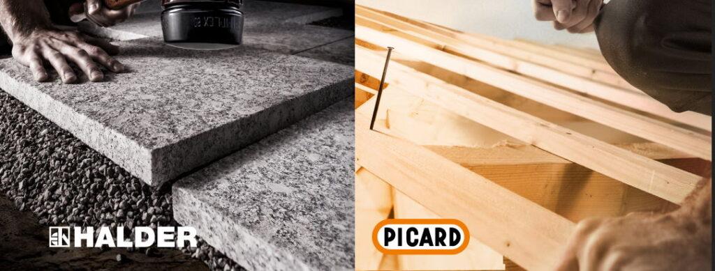 Picard GmbH Case Study - Dienstleisteranalyse & Frachtkostenreduktion